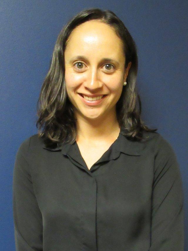 Dr. Kendra L. Buchholz, DC
